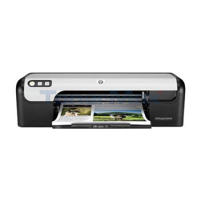 HP Deskjet D2430
